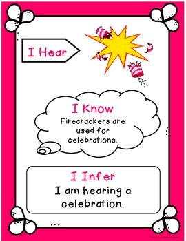 Inference Posters FREE