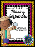 Making Inferences Graphic Organizer FREEBIE