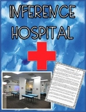 Making Inferences- Hospital Reading Passage