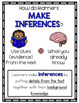 Making Inferences/ Inferring Lesson & Activity- The Great Garbage Can Mystery