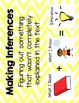 Making Inferences Mini Pack