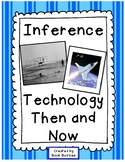 Inference Nonfiction Technology Passages