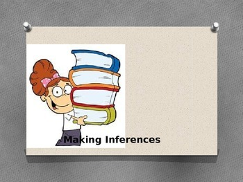 Making Inferences PPT