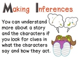 Making Inferences Poster
