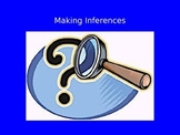 Making Inferences PowerPoint
