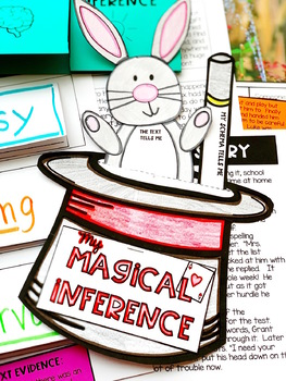 Making Inferences Printables