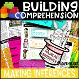 Making Inferences Printables (Print & Digital)
