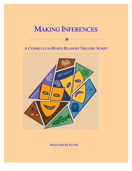 Making Inferences Readers Theatre Script
