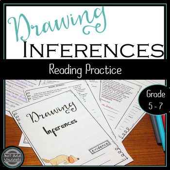Making Inferences Reading Practice