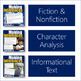 Making Inferences Task Card Bundle 2 [STAAR]