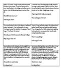 Making Inferences Task Cards Set 2