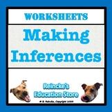 Making Inferences Worksheets