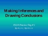 Making Inferences and Drawing Conclusions