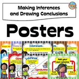 Making Inferences and Drawing Conclusions Posters