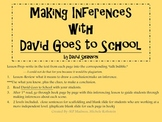 Making Inferences, Drawing Conclusions & Cause and Effect, Back to School