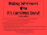 Making Inferences, Drawing Conclusions, Cause and Effect for Christmas
