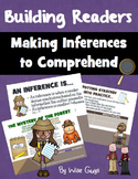 Making Inferences for Nonfiction Informational Text