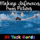 Making Inferences from Pictures Task Cards