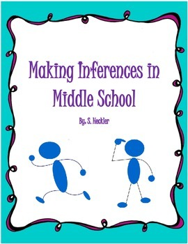 Making Inferences in Middle School