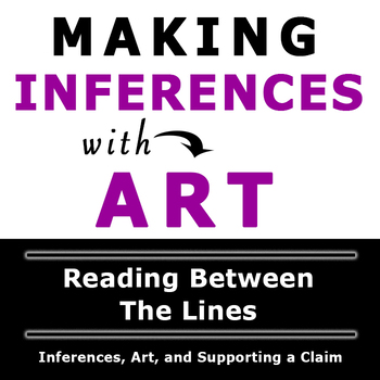 Making Inferences with Art Unit