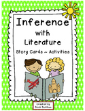Inference Fiction Passages and Activities