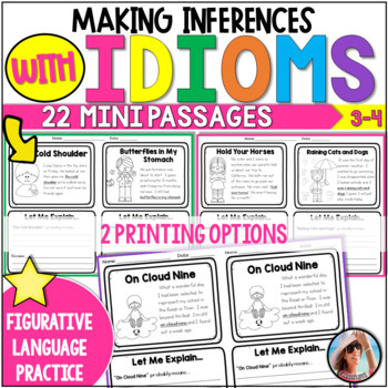 Making Inferences with Idioms