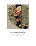 Making Inferences with Norman Rockwell