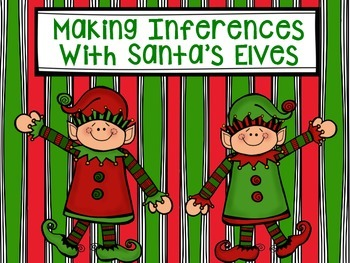 Making Inferences with Santa's Elves!