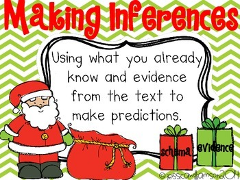 Making Inferences with Splat!