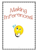 Making Inferences with Text Evidence