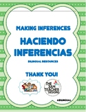 Making Inferences_Bilingual