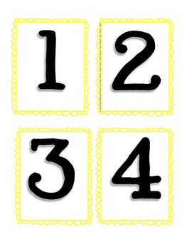 FREE Making Lemonade Comparing Numbers and Quantities Summer Math Station