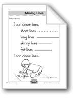 Making Lines (patterns)