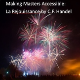 Making Masterworks Accessible to String Students by B. Bea