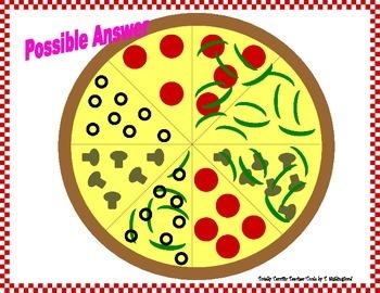 Making Math Fun: Fraction Pizzeria!