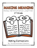 Making Meaning 2nd Grade: Making Connections