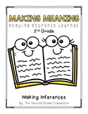 Making Meaning 2nd Grade: Making Inferences