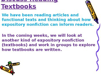 Making Meaning (Third Edition) - Grade 4 - Unit 7, Weeks 3&4