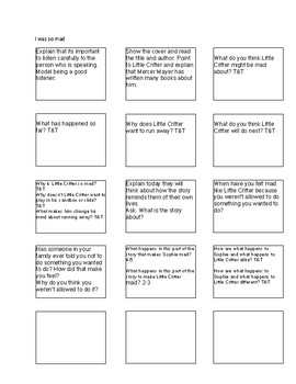 Making Meaning Unit 2 questions