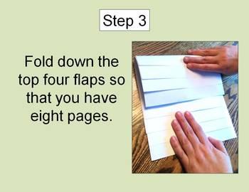 Making Measurement Stepbooks