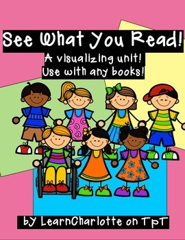 See What You Read! A Visualizing Packet