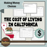 Money Management: The Cost of Living in California
