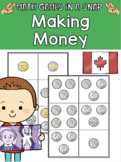 Making Money Math Game