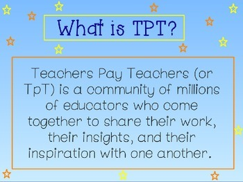 Making Money on TPT: A Free Guide For Becoming a TPT Seller