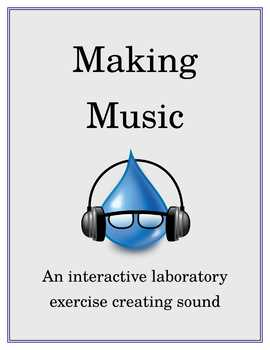 Making Music Interactive Middle School Sound Lab