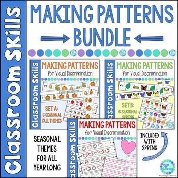 Making Patterns BUNDLE