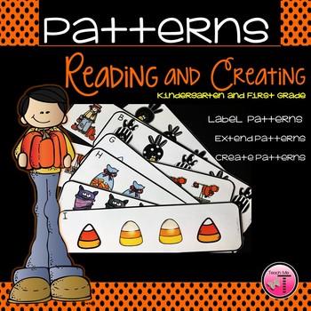 Making Patterns|Fall Themed