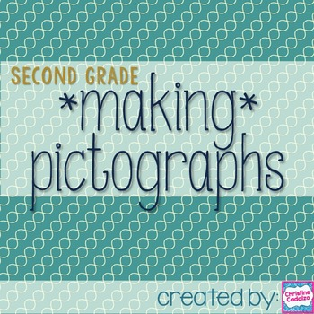 Making Pictographs Lessons - Second Grade