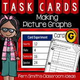 Making Picture Graphs Task Cards