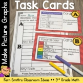 3rd Grade Go Math Chapter Two 2.3 Making Picture Graphs Ta
